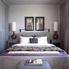 Фотография: Спальня в стиле Кантри, Квартира, Дома и квартиры, Проект недели, Москва, Неоклассика – фото на InMyRoom.ru