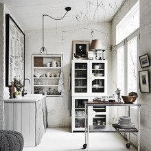 Фото из портфолио Индустриальный стиль студии в Мельбурне – фотографии дизайна интерьеров на InMyRoom.ru