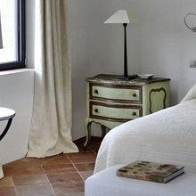 Фотография: Спальня в стиле Кантри, Современный, Эклектика, Дом, Италия, Дома и квартиры – фото на InMyRoom.ru