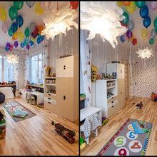 Фото из портфолио Квартира в Сестрорецке – фотографии дизайна интерьеров на INMYROOM