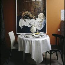 Фото из портфолио Квартира REDWALL – фотографии дизайна интерьеров на INMYROOM