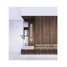 Фото из портфолио Проект в стиле минимализм – фотографии дизайна интерьеров на INMYROOM