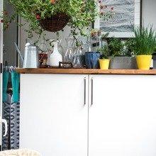 Фото из портфолио Голландский дом современный, эклектичный и игривый – фотографии дизайна интерьеров на INMYROOM