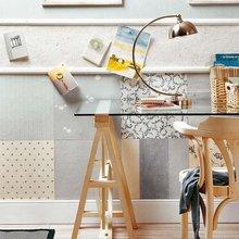 Фотография: Декор в стиле Современный, Декор интерьера, DIY, Обои – фото на InMyRoom.ru