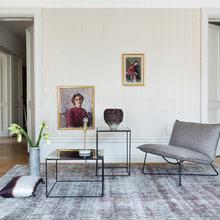 Фото из портфолио Квартира для ценителя искусства!!!!  – фотографии дизайна интерьеров на InMyRoom.ru