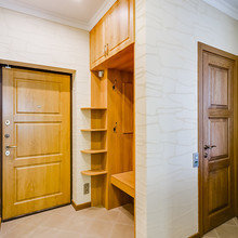 Фото из портфолио 2-х комнатная квартира в классическом стиле, Ростов-на-Дону – фотографии дизайна интерьеров на INMYROOM