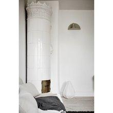 Фото из портфолио  Компактная студия - 34 кв.м – фотографии дизайна интерьеров на INMYROOM