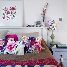 Фотография: Спальня в стиле Кантри, Декор интерьера, Карта покупок, BoDeCo, Декор, Гид, DG-HOME – фото на InMyRoom.ru