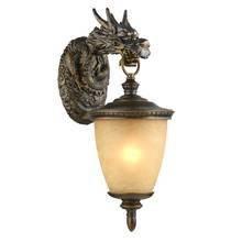 Уличный настенный светильник Favourite Dragon
