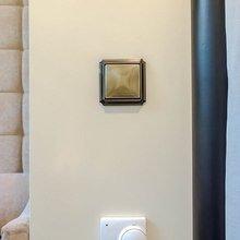 Фотография: Декор в стиле Современный, Спальня, Декор интерьера, Интерьер комнат, Баухауз – фото на InMyRoom.ru