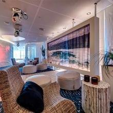 Фотография:  в стиле Кантри, Современный, Декор интерьера, Офисное пространство, Офис, Дома и квартиры, Проект недели, Тель-Авив – фото на InMyRoom.ru