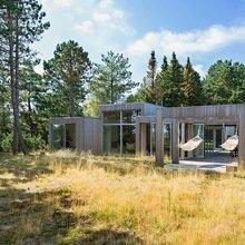Фото из портфолио Sobre летний дом на открытом воздухе – фотографии дизайна интерьеров на INMYROOM