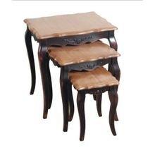 Набор консольных столиков (3 шт)