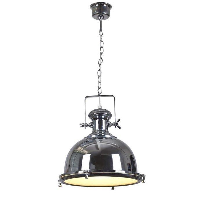 Подвесной светильник Lucide Old Burdie