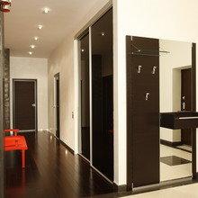 Фото из портфолио квартира 150м2 – фотографии дизайна интерьеров на INMYROOM