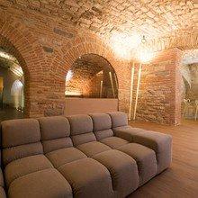 Фото из портфолио Реставрация исторического дома в Италии – фотографии дизайна интерьеров на InMyRoom.ru