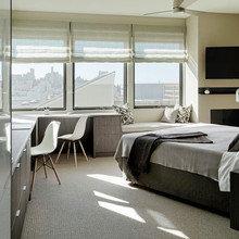 Фото из портфолио Необычный дом для семьи в Сан-Франциско – фотографии дизайна интерьеров на INMYROOM