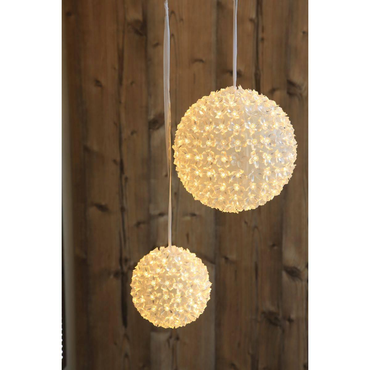 Уличный подвесной светодиодный светильник Globo