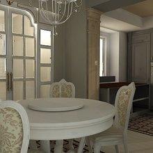 Фото из портфолио Квартиры в Москве – фотографии дизайна интерьеров на InMyRoom.ru