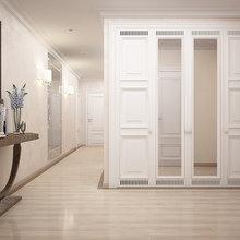 """Фото из портфолио Холл """"Gloria"""" – фотографии дизайна интерьеров на INMYROOM"""
