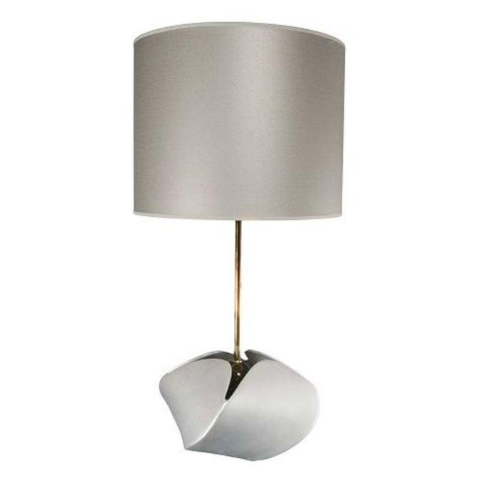 """Лампа """"Silver Black"""""""