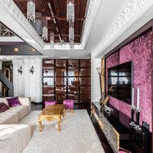 Фото из портфолио Интерьер квартиры в класическом стиле – фотографии дизайна интерьеров на InMyRoom.ru