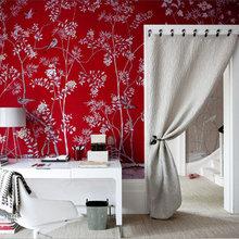 Фотография: Кабинет в стиле Восточный, Минимализм, Декор интерьера, Декор дома – фото на InMyRoom.ru