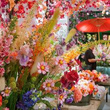 Фотография: Флористика в стиле , Декор интерьера, DIY, Индустрия, События – фото на InMyRoom.ru