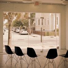 Фотография: Мебель и свет в стиле Скандинавский, Офисное пространство, Офис, Дома и квартиры, Минимализм, Проект недели – фото на InMyRoom.ru