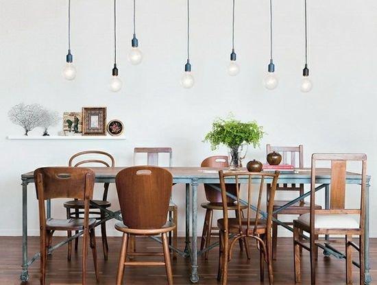 Фотография: Кухня и столовая в стиле Эко, Декор интерьера, Советы, Ирина Смирнова – фото на INMYROOM