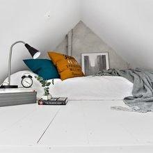 Фото из портфолио ПЕНТХАУС... такой Яркий и Светлый  – фотографии дизайна интерьеров на INMYROOM
