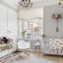 Фото из портфолио  Rörstrandsgatan 37 – фотографии дизайна интерьеров на InMyRoom.ru