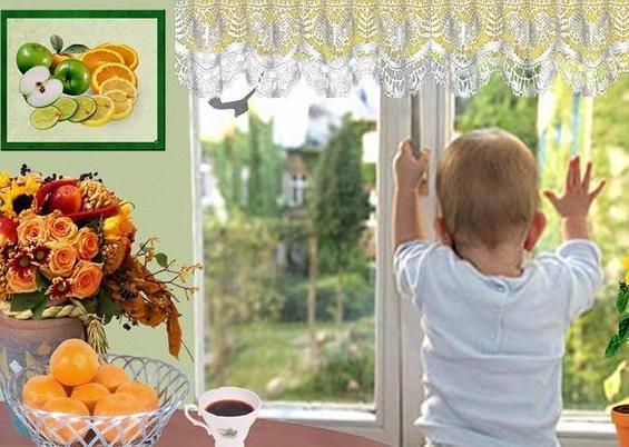 Фотография:  в стиле , Стиль жизни, Советы, Окна, Евростиль-сервис – фото на InMyRoom.ru