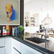 Фото из портфолио особняк в Лейдене – фотографии дизайна интерьеров на InMyRoom.ru