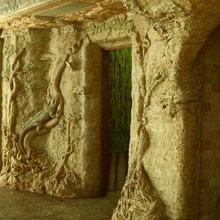 Фото из портфолио Бассейн в Звягино – фотографии дизайна интерьеров на INMYROOM