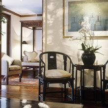 Фотография: Гостиная в стиле Восточный, Эклектика, Декор интерьера, Декор дома, Восток – фото на InMyRoom.ru