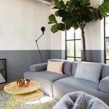 Фото из портфолио Промышленный ЛОФТ в Голландии – фотографии дизайна интерьеров на INMYROOM