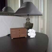 Фото из портфолио Романтическая спальня. – фотографии дизайна интерьеров на InMyRoom.ru