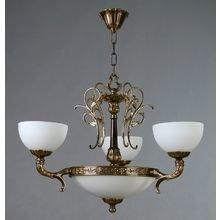 Подвесная люстра AMBIENTE TOLEDO в классическом стиле