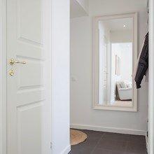 Фото из портфолио  Viktoriagatan 15C – фотографии дизайна интерьеров на INMYROOM