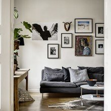 Фото из портфолио SURBRUNNSGATAN 26 – фотографии дизайна интерьеров на INMYROOM