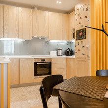 Фото из портфолио Квартира в Доме на Беговой – фотографии дизайна интерьеров на INMYROOM