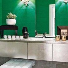 Фотография: Ванная в стиле Кантри, Декор интерьера, Мебель и свет, Декор дома, Стол, Лампа, Лиссабон, Торшер – фото на InMyRoom.ru