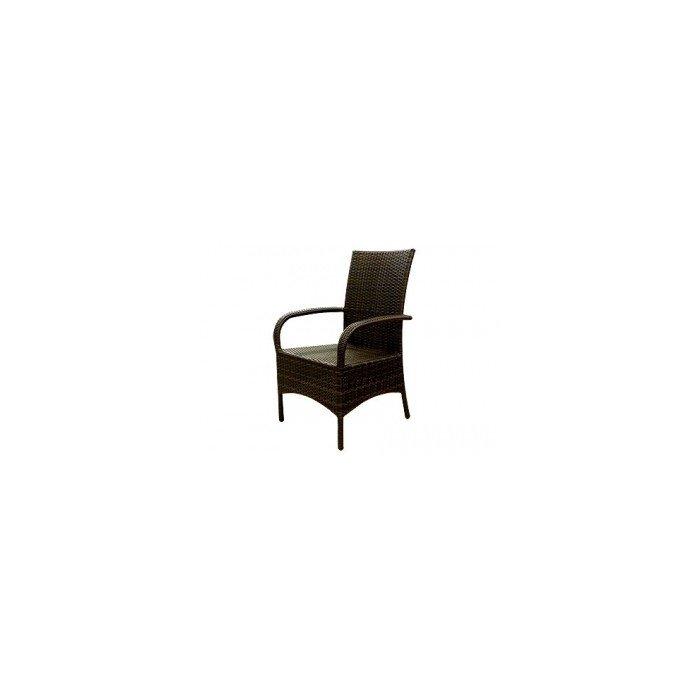 Плетеное кресло Кресло GARDA