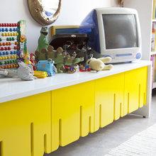 Фотография: Детская в стиле Современный, Декор интерьера, Мебель и свет, IKEA – фото на InMyRoom.ru