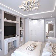 Фото из портфолио квартира 45 кв метров – фотографии дизайна интерьеров на INMYROOM
