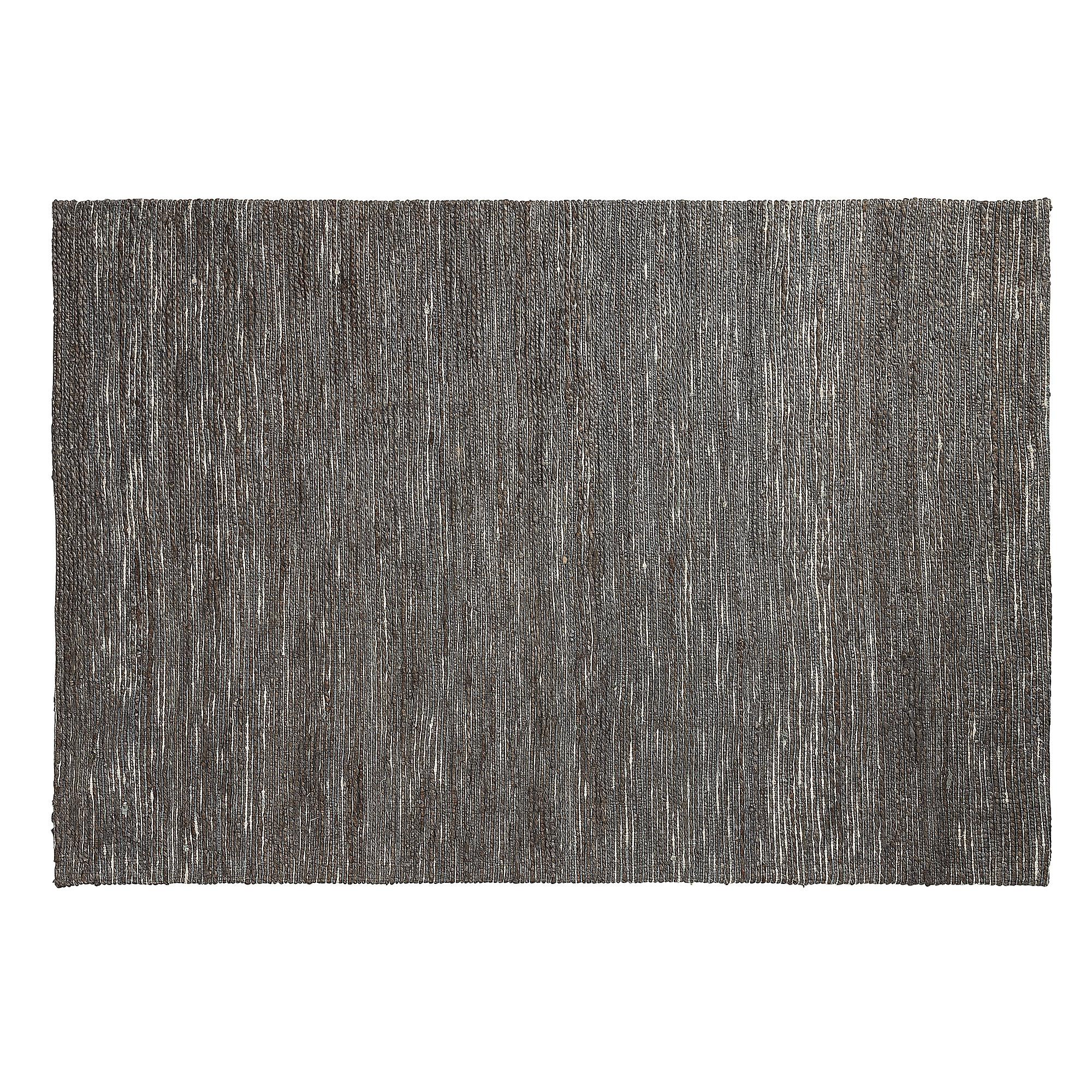 Купить Ковер Julia Gruplucka Carpet темно-серого цвета 130x190 см, inmyroom, Испания