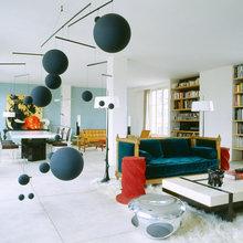 Фото из портфолио INSPIRATION – фотографии дизайна интерьеров на INMYROOM