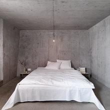 Фото из портфолио Бетон, кожа и текстиль... – фотографии дизайна интерьеров на InMyRoom.ru