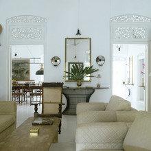 Фотография: Гостиная в стиле Кантри, Восточный, Декор интерьера, Декор дома, Восток – фото на InMyRoom.ru